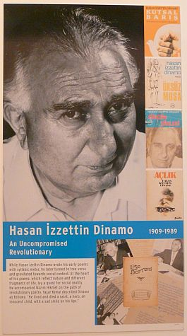 Hasan İzzettin Dinamo