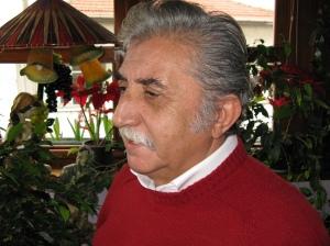 Namık Kemal Behramoğlu
