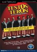 Testosteron Oyun Afişi